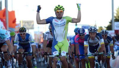 Tour de Pekín 2012 Stage1_news