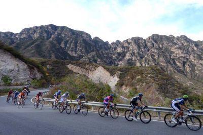 Tour de Pekín 2012 Stage2_8