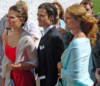 Carlos Felipe de Suecia Ppes-suecia