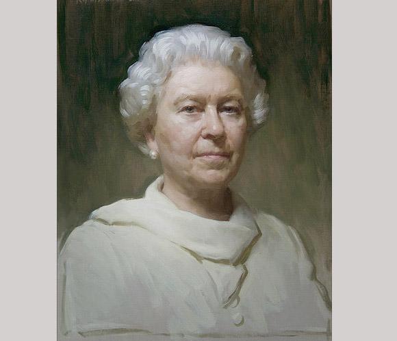 Isabel II, Reina de Gran Bretaña e Irlanda del Norte - Página 2 Isabel-II