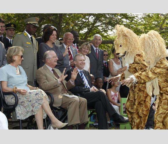 Casa Real de Bélgica - Página 39 Reyes-belgica