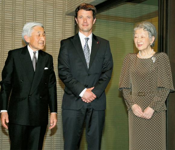 Casa Imperial del Japón (Nihon-koku / Nippon-koku) - Página 6 Federico-akihito