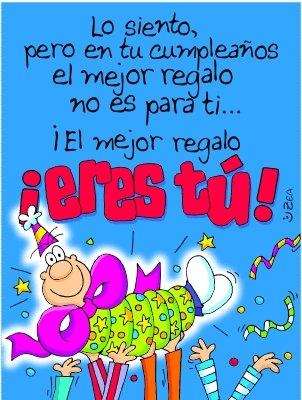 GavilanDlaSierra.Feliz Cumpleaños. Bwy1209278258r
