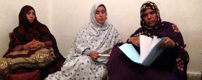 Sáhara Occidental: Represión de Marruecos contra la población. 1353076488323sahara