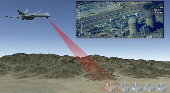 Drones: Usando aviones teledirigidos, EEUU, Israel... matan a miles de personas. 1347568210684drone-642