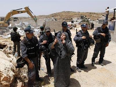Palestina: Violencia ejercida por Israel en la ocupación. Respuestas y acciones militares palestinas. 1323799030471palestinadn