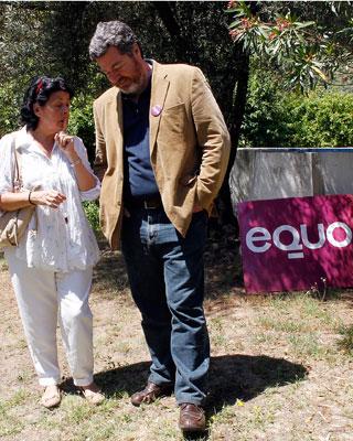 Inés Sabanés abandona IU para irse a Equo 1308156756545sabanes-detalledn