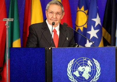 """""""En Cuba no se va a permitir la acumulación privada de riqueza"""" 1340694875581castro%20detdn"""