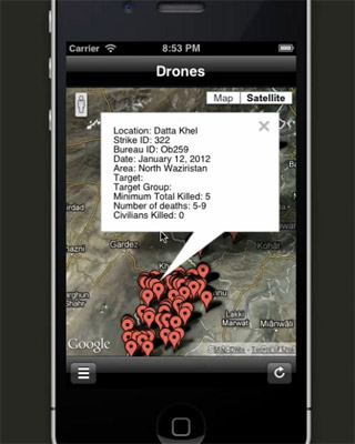 Drones: Usando aviones teledirigidos, EEUU, Israel... matan a miles de personas. 1347567902144app-dronesdn