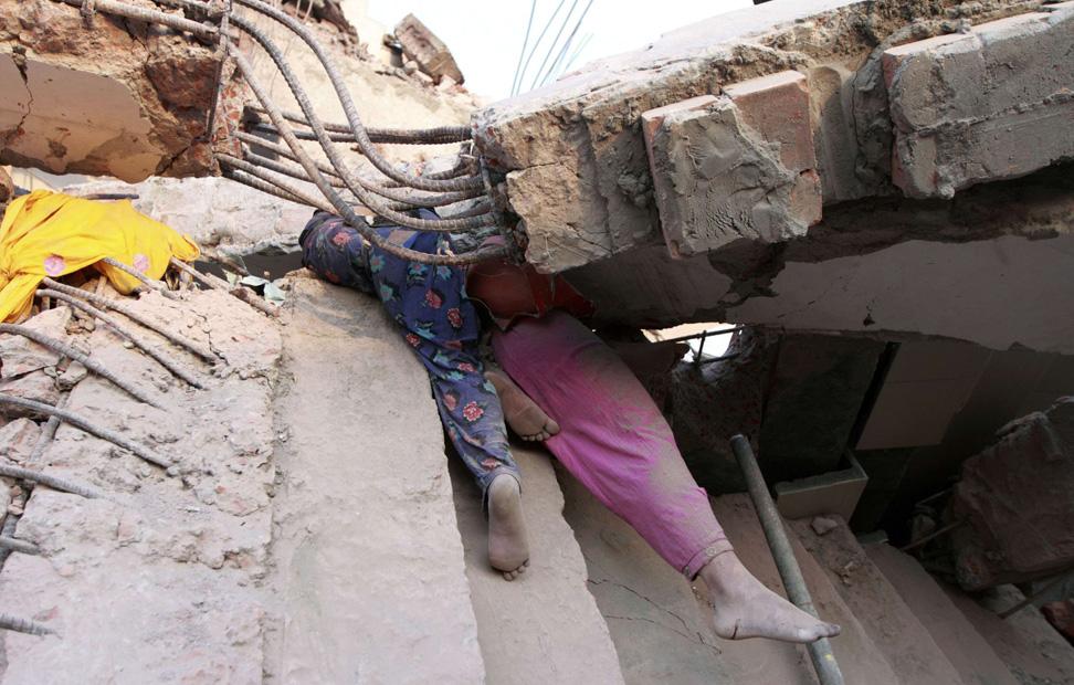 Bangladesh - Bangladesh: Centenares de proletarias y proletarios mueren en fábricas textiles  1367143733463FOTO6gd