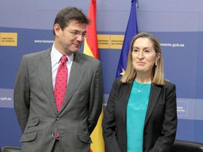 Rafael Catalá Polo, nuevo ministro y ex-consejero de CODERE S.A. de 2005 a 2012 1411503391920catala-pastor-detdn
