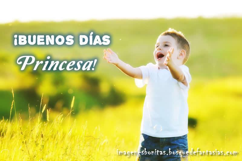 Bienvenidos al nuevo foro de apoyo a Noe #322 / 13.06.16 ~ 23.06.16 Buenos-dias-princesa1