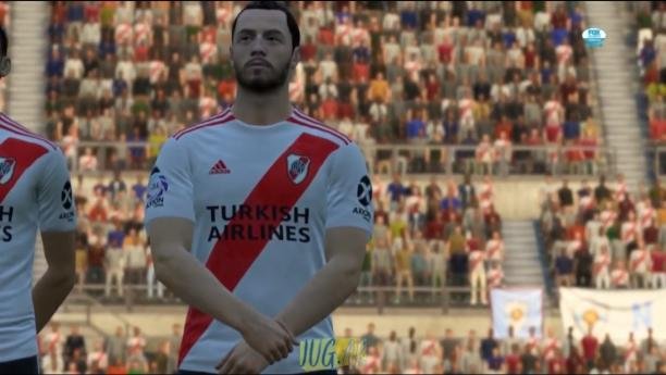 FIFA 20 | LICENCIAR A RIVER PLATE Mrr