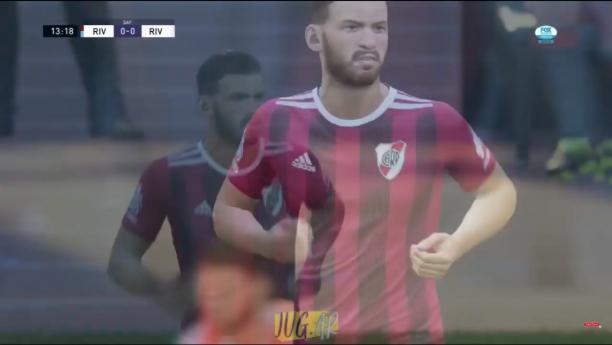 FIFA 20 | LICENCIAR A RIVER PLATE Nrr