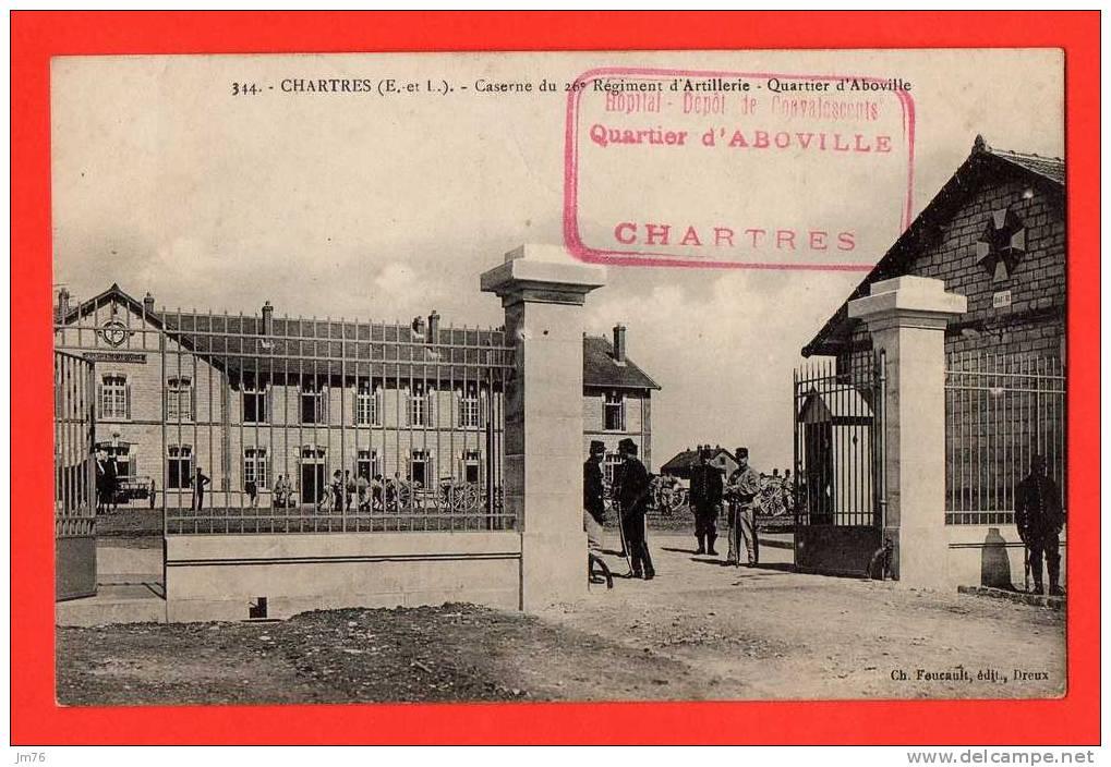 Quartier d'Aboville ( 22e Régiment d'Aviation ) 120_001