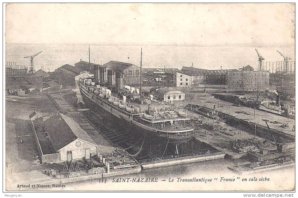 SS France (1912) - Page 2 199_001