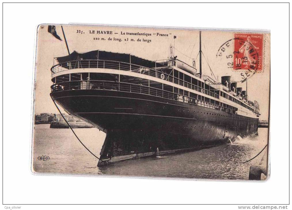 SS France (1912) - Page 2 712_001