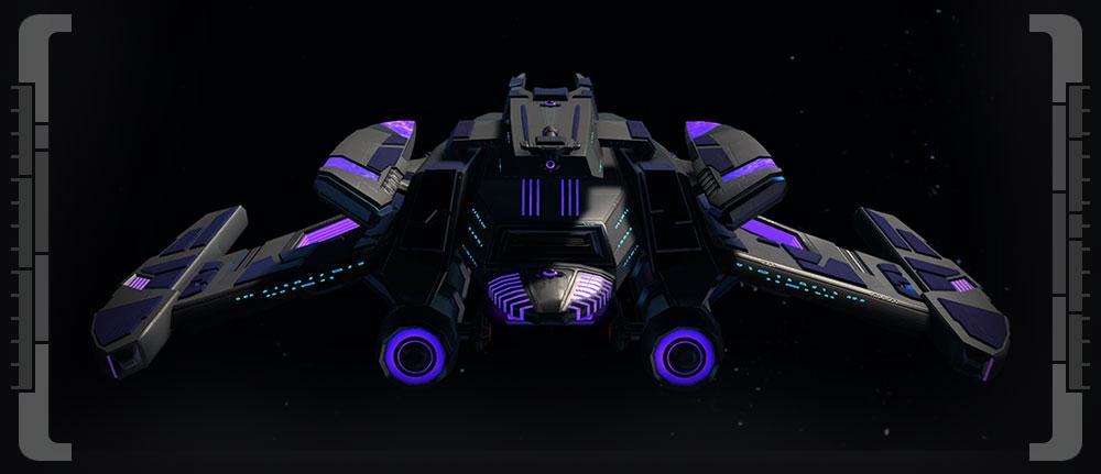 [ONE-PS4] Jem'Hadar Heavy Escort Carrier [T6] Spécifications 145cfdcc40690c9a70f37f6da13928841473082988