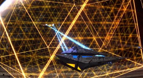 Les vaisseaux de Starfleet - Page 2 40a5685afe12e7e51c809503c1ed78961342551337
