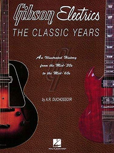 Gibson & Fender Books 0793592100.01.LZZZZZZZ