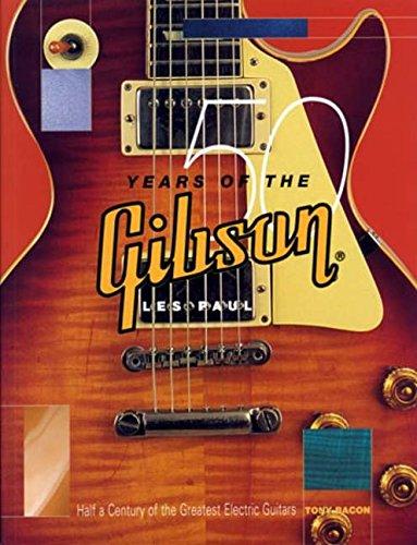 Gibson & Fender Books 0879307110.01.LZZZZZZZ