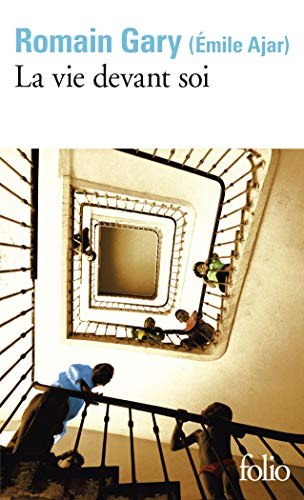[Littérature] Romain Gary - La Vie Devant Soi 2070373622.08.LZZZZZZZ