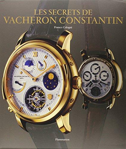 vacheron - Un livre : Les secrets de Vacheron & Constantin 2080113267.01.LZZZZZZZ