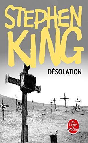 Désolation - Les Régulateurs - Stephen King 2253151483.08.LZZZZZZZ