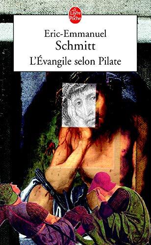 Eric-Emmanuel SCHMITT - l'Évangile selon Pilate 2253152730.08.LZZZZZZZ