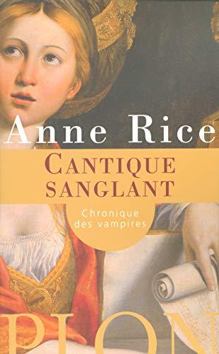 Les Chroniques des Vampires (série) - Anne Rice 2259203302.08.LZZZZZZZ