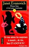 Stephanie PLUM (série) - Janet Evanovich  2266103539.08.MZZZZZZZ