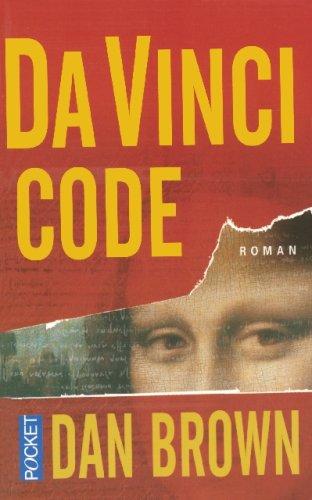 Da Vinci Code - Dan BROWN 2266144340.08.LZZZZZZZ