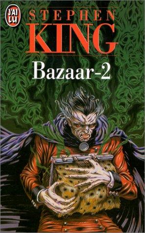 Bazaar - Stephen King 227723818X.08.LZZZZZZZ
