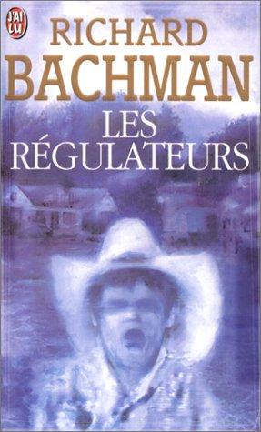 Désolation - Les Régulateurs - Stephen King 2290306681.08.LZZZZZZZ