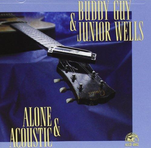 Junior Wells & Buddy Guy Story B000000A04.01.LZZZZZZZ