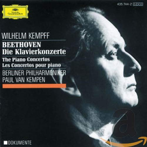 Concertos pour piano Beethoven B000001GGG.01.LZZZZZZZ