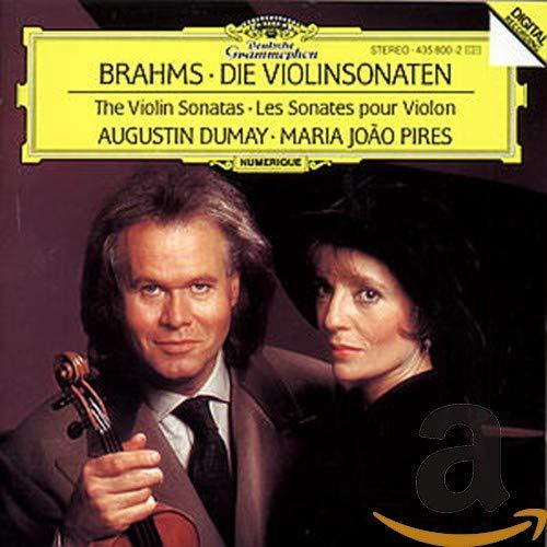 La musique de chambre de BRAHMS B000001GGS.01.LZZZZZZZ