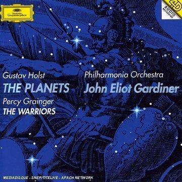 Les planètes de Gustav Holst B000001GP6.01.LZZZZZZZ