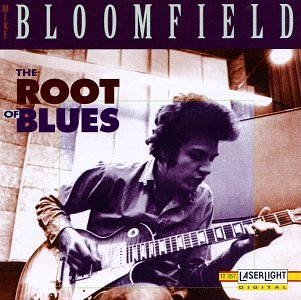 MIKE BLOOMFIELD : THE RISE & FALL OF A BLUES GUITAR HERO B000001V6P.01.LZZZZZZZ