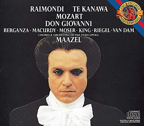 Mozart - Don Giovanni B0000025CF.01.LZZZZZZZ