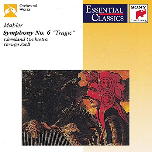 Mahler discographie exhaustive: symphonies B0000027OH.01.LZZZZZZZ