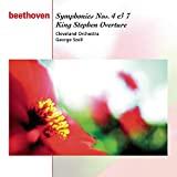 Les 5° et 7° symphonies de Beethoven B0000027UP.01.MZZZZZZZ