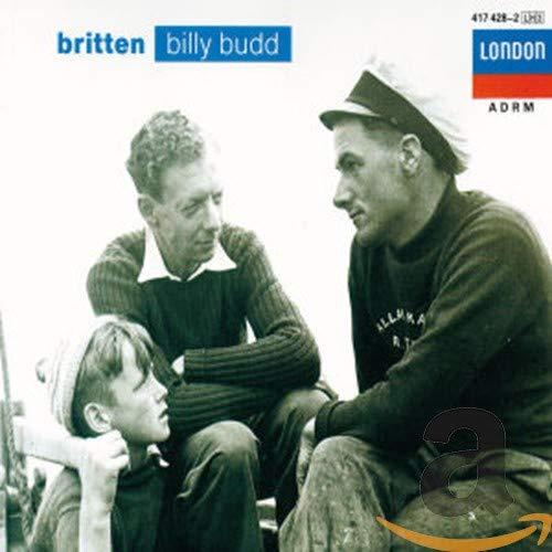 Benjamin Britten B0000041RZ.01.LZZZZZZZ