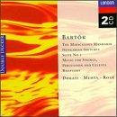 Merveilleux Bartok (discographie pour l'orchestre) B0000042DM.01.MZZZZZZZ