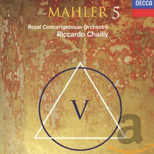 Mahler discographie exhaustive: symphonies B0000042I7.08.LZZZZZZZ
