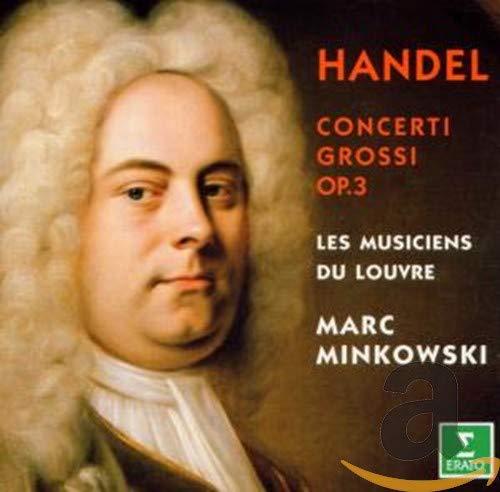 haendel - Handel: disques indispensables B000005EBR.01.LZZZZZZZ