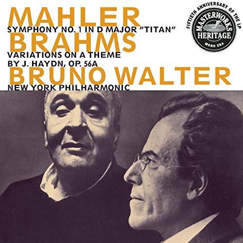 Mahler discographie exhaustive: symphonies B000007QCL.08.LZZZZZZZ