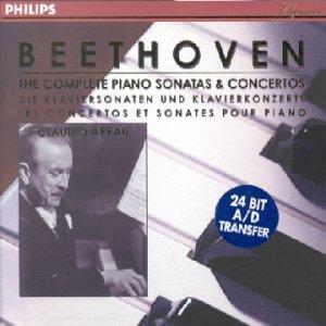 Concertos pour piano Beethoven B00000C2F7.08.LZZZZZZZ