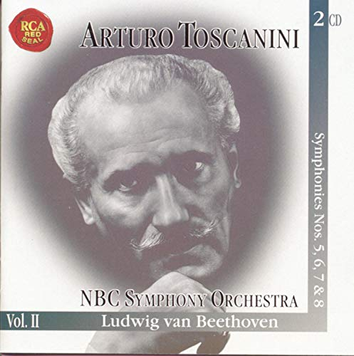Les 5° et 7° symphonies de Beethoven B00000F1BQ.08.LZZZZZZZ