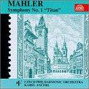 Mahler discographie exhaustive: symphonies B00000JJ29.01.MZZZZZZZ